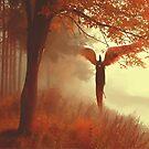 Angel of Eden by masterizer
