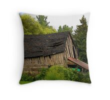 Limited Time Only Throw Pillow