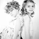 2 girls by hud45