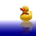 Happy Ducky by Anaa