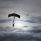 """Skydiver"" by Dyle Warren"