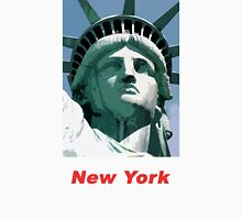 Statue of Liberty, New York, USA Unisex T-Shirt