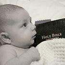 Jesus loves the little children.... by Taylor Sawyer