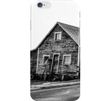 Little Barn iPhone Case/Skin