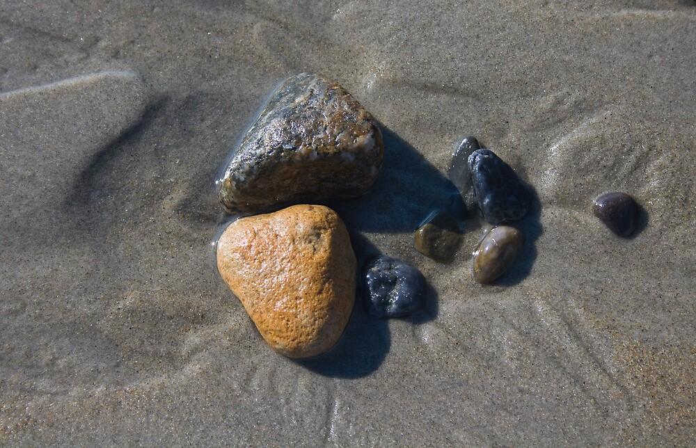 Rock the Beach by Deborah Austin