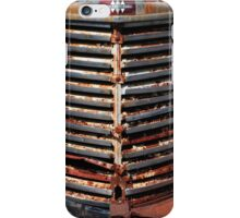 Old International Truck iPhone Case/Skin