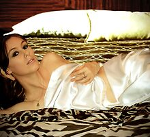 In the Bedroom by Erin-Louise Hickson