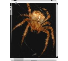 The Itsy Bitsy Spider iPad Case/Skin