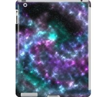 Spiral Scale iPad Case/Skin