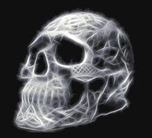 Celtic Skull by SteveMG