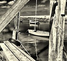 Jetty by savosave