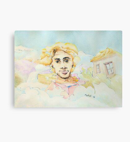 The Good Man Canvas Print