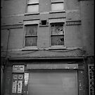 Empty Shop. The Northern Quarter, Manchester. by Quilm