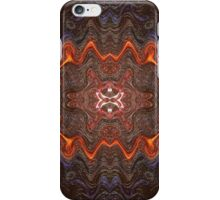 Red Stone 2 iPhone Case/Skin
