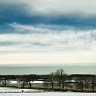 Winter Horizons by bache