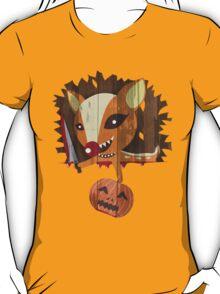 Pumpkin Hunter T-Shirt