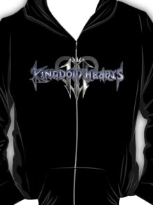 kingdom hearts anime T-Shirt