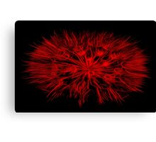 Nature`s Just Dandy Canvas Print