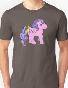 Classic My Little Pony Unisex T-Shirt