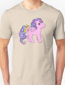 Classic My Little Pony Unisex T-Shirt