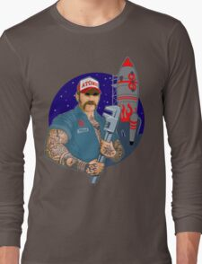 Nick Long Sleeve T-Shirt