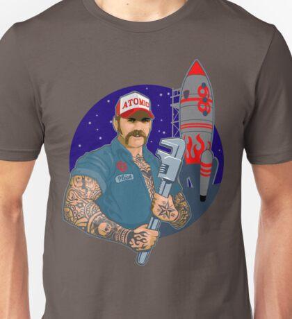 Nick Unisex T-Shirt