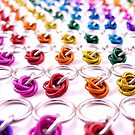 Stitch Markers by Parapulse