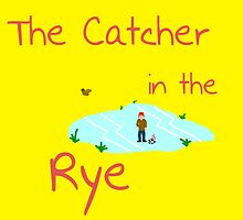Catcher in the Rye by MrGVSV