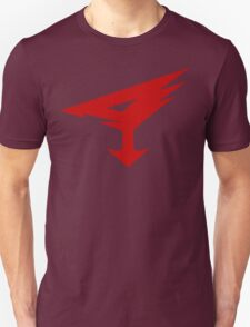 Gatchaman Bird T-Shirt