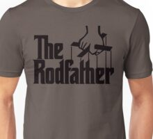 The Rodfather 2 Unisex T-Shirt