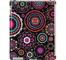 Oriental seamless pattern iPad Case/Skin