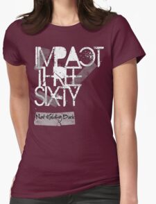 360 Womens Fitted T-Shirt
