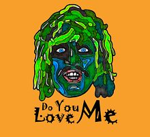Old Gregg - Mighty Boosh - Do You Love Me? T-Shirt