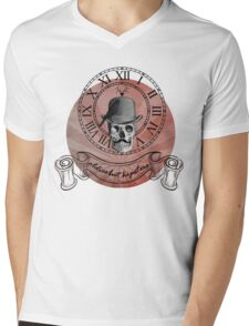 Oldies but Hipsters Mens V-Neck T-Shirt