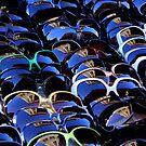 Sun Glasses by photoloi
