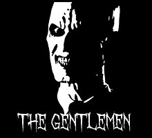 The Gentlemen Silhouette - BTVS by steffirae