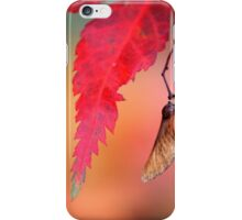 Shades of Fall iPhone Case/Skin