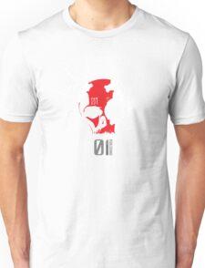 Mk.01 Skull Unisex T-Shirt
