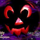 happy halloween   by LoreLeft27