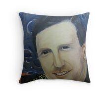 PAUL KEATING Throw Pillow