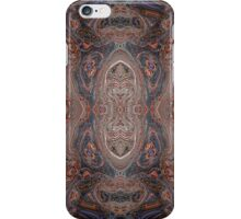Red Stone 8 iPhone Case/Skin