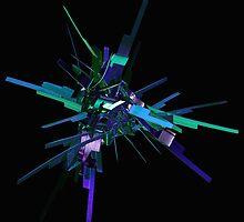 Inner Turmoil - Stress by SharonD
