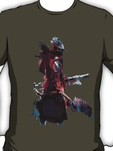 Red Hunter T-Shirt