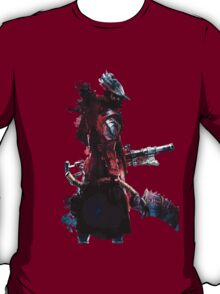 Red Hunter T-Shirt