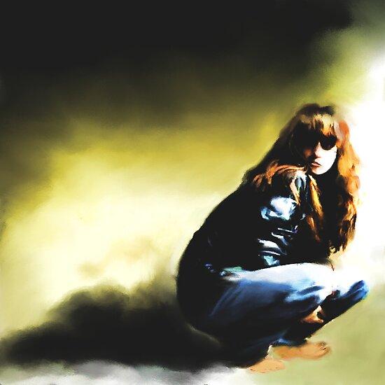 Sheild by Clark Callender