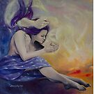 Heaven For Two by dorina costras