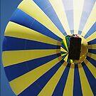 Balloooon! by Kirstyshots