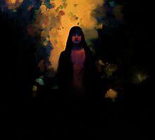 NIGHT by Clark Callender