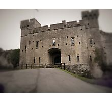 old castles Photographic Print