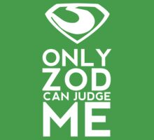 Only Zod Kids Clothes